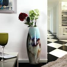 Large Decorative Vases And Urns Marvelous Big Decorative Vases White Floor Vase Large Decorative 78