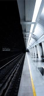 best train station iphone x hd