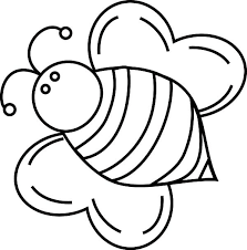 Small Picture Bumble Bee Coloring Pages at Best All Coloring Pages Tips