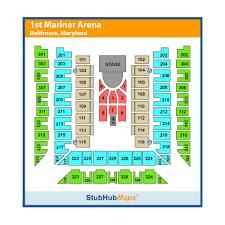 Royal Farms Arena Baltimore Event Venue Information Get