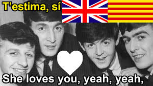 Image result for Beatles - She Loves You