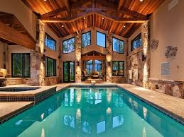 home indoor pool with slide. Brilliant Indoor Magnificent Indoor Pool I Want One Like This But With A Very Big Water  Slide  To Home Indoor Pool With Slide