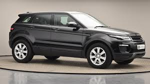 16 Land Rover Range Rover Evoque