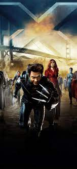 1242x2688 X Men The Last Stand Iphone ...