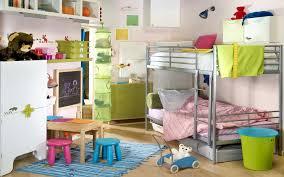 Astounding Kid Small Bedroom Decorating Ideas Showcasing Chrome ...
