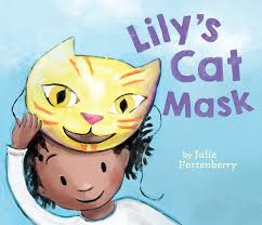 lily s cat mask