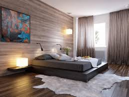 some options track lighting hung on the ceiling or mounted vertically on the wall a wall mounted fixture with adjustable arm or a ceiling suspended bedroom lighting options