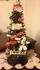 Best 25 Dog Christmas Ornaments Ideas On Pinterest  Christmas Cat Themed Christmas Tree