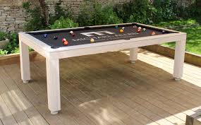 Pool And Dining Table Pool Dining Tables Luxury Pool Tables