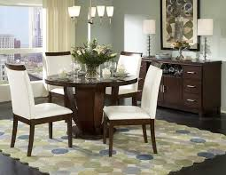 Fabulous Round Dining Table Decor Dining Table Centerpiece Ideas Dining  Furniture And Good Feng
