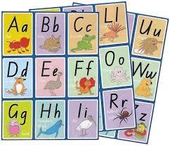 Alphabet Chart Australia Alphabet Letters Activity Pack Australian Teaching Aids