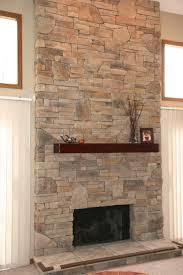 fireplace wisconsin prairie 416 in stone veneer