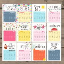 25 Unique Monthly Calendar 2016 Ideas On Pinterest Free How To Make Your  Own Calendar By