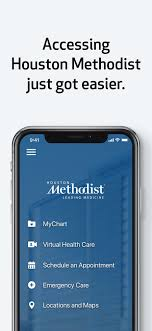Houston Methodist Org My Chart Mymethodist For Ios Free Download And Software Reviews