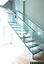 stainless steel railing cost per linear foot stair railing cost decoration glass railings in per linear