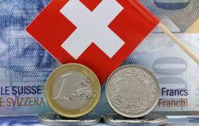Euro franco svizzero vicino al supporto del mese di novembre: proiezioni  mensili - Proiezioni di Borsa