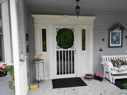 high security screen doors. Door Security Jamb Reinforcement Kit Clic White 1 Pack High Screen Doors