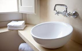 how to mount a vessel sink