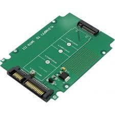 Адаптер для SSD M.2 <b>Espada M2S900</b> — купить, цена и ...