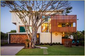 Metal Container Homes In Metal Container Houses Container House Design