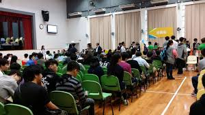 news events << vtc onsite applications at youth college dve interview day for secondary 3 students