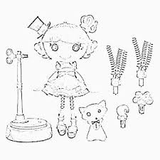 Coloring Pages For Girls Online Color Kindergarten Dpalaw