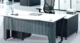 white gloss office desk. White Gloss Computer Desk Com Inspirational Stand Up . Office
