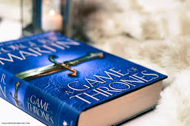a game of thrones by george r r martin book review  a game of thrones by george r r martin series a song of ice and fire
