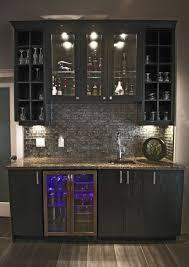 Basement Bar Design Ideas Creative Custom Design