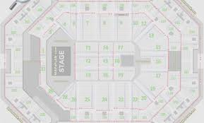 Logical Barclays Center Concert Seating Chart With Seat