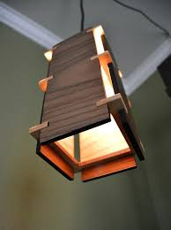 wood pendant light square wooden pendant light wood lamps pendant lighting wood drum shade pendant light