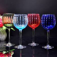 nice wine glasses. Exellent Glasses Fine Crystal Glass Wine Glass Creative Personality Party Wine Glasses Nice  Goblet Christmas Blackjack And Nice Glasses