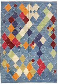 modern design rug  roselawnlutheran