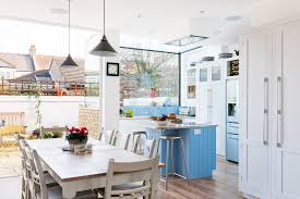 Kitchen Extensions How To Plan Your Kitchen Extension Real Homes