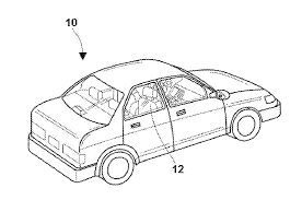 Subaru boxer engine timing belt with diagram