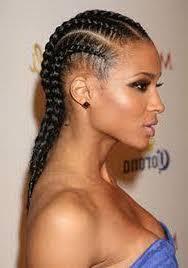 Image Coiffure Afro Homme Tresse Coupe De Cheveux Femme