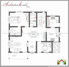 2000 square foot 4 bedroom house plans with one story under feet luxury 1 6