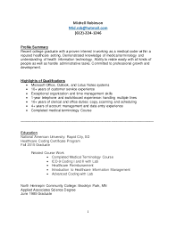 medical coding resume. Medical Coder Resume
