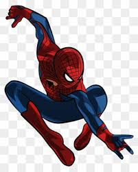 easy spiderman drawing spectacular