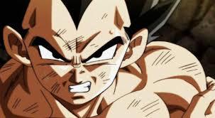 Dbs Elimination Chart Dragon Ball Super Makes Major Vegeta Elimination Change