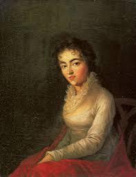 Моцарт Констанция Википедия