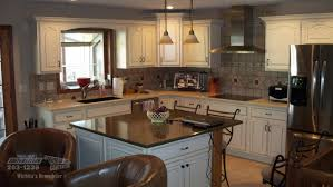 Southwestern Remodeling Kitchen Remodeling Wichita - Kitchens remodel
