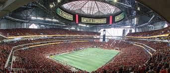 <b>Mercedes</b>-<b>Benz</b> Stadium hosting FIFA <b>Women's</b> World Cup Final ...