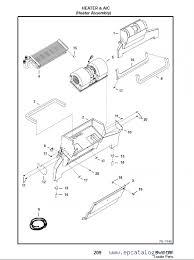 bobcat t turbo track loader parts manual pdf spare parts enlarge