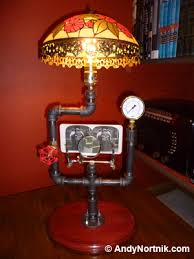 artistic lighting and designs. Steampunk Artistic Lighting And Designs