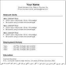 How To Build Your Resume Stunning Build Your Resume Cvistco