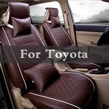 leather auto seat covers accessories