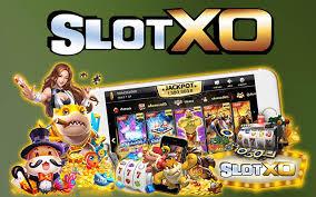 สูตรเล่น SLOTXO ใหม่ล่าสุด ต้อนรับ 2021 | medeesport