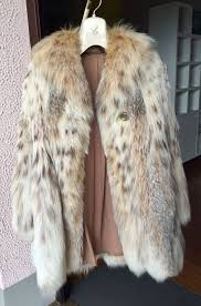tessarolo pellicce varese exclusive white russian lynx fur coat