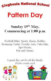 Pattern Day